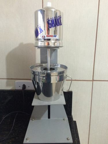 Multiprocessador Sd2016 Turbo De Balcão 1200 Watts  - controlpot Maquinas e Batedores Milk Shake