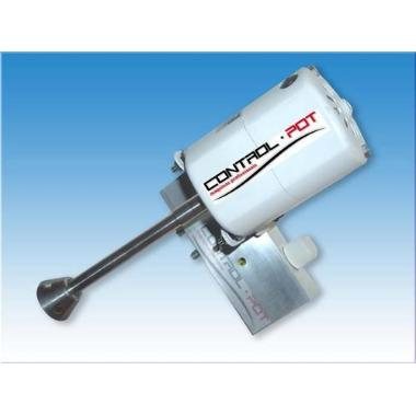 Batedor Milk Shake Semi-Profissional Jomilk 150 Watts 9000 Rpm  - controlpot Maquinas e Batedores Milk Shake
