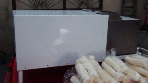 Fileta Tudo Controlpot Filetador De Mandioca,batata,legumes  - controlpot Maquinas e Batedores Milk Shake
