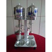 Maquina Milk Shake Profissional Sd 2015 4x1balcão 750 Watts