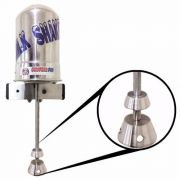 Maquina Milk Shake Industrial Sd 2014 750 Watts 110 Volts