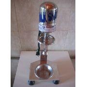 Maquina Milk Shake Em Aluminio Prof Sd 2014 Balcão 1200w
