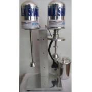 Maquina Milk Shake Profissional Sd 2014 Double De Balcão 750 watts