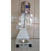 Maquina Milk Shake Sd 3017 900wat Com Suporte Ante Respingos