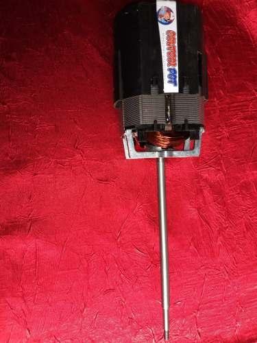 Motor C/rolamento Prof C/haste Milk Shake 18 Cm 750 Whatts  - controlpot Maquinas e Batedores Milk Shake