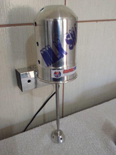 Batedor Milk Shake E Multiprocessador Sd 2015 1200 Watts  - controlpot Maquinas e Batedores Milk Shake