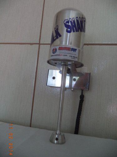 Batedor Milk Shake Semi-Profissional Jomilk Turbo 150 watts 9000 rpm  - controlpot Maquinas e Batedores Milk Shake