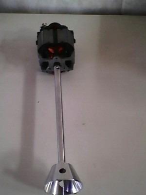 Motor Com Rolamento Prof Com Haste Milk Shake 23 Cm  - controlpot Maquinas e Batedores Milk Shake