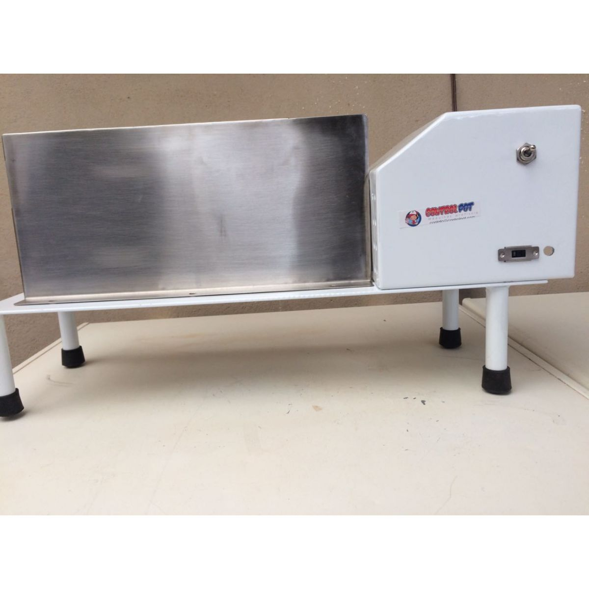 Maquina Ralador De Milho Verde Elétrico Industrial 1750 Rpm   - controlpot Maquinas e Batedores Milk Shake