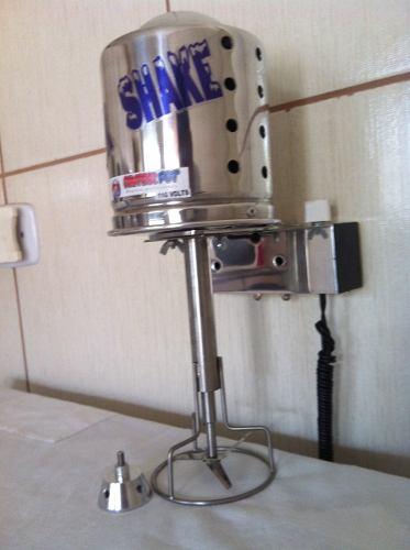 Multiprocessador Controlpot  Sd 2015 Plus 1200 Watts  - controlpot Maquinas e Batedores Milk Shake