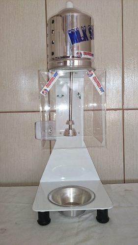 Maquina Milk Shake Sd 3017 900wat Com Suporte Ante Respingos  - controlpot Maquinas e Batedores Milk Shake