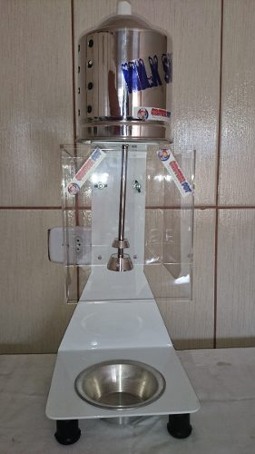 Maquina Milk Shake Sd 3017 750wat Com Suporte Ante Respingos  - controlpot Maquinas e Batedores Milk Shake