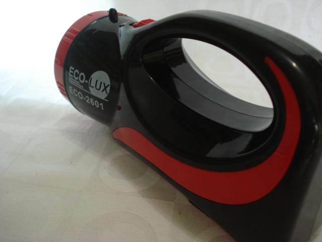 Lanterna Led Recarregável Eco-lux  - Presente Presente