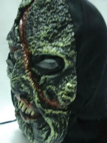 Mascara Monstro Scarface Festa Fantasia 3d  - José Geraldo Almeida Marques