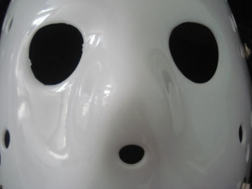 Mascara Jason Sexta Feira 13 Festa Fantasia Haloween  - PRESENTEPRESENTE