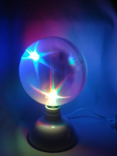 Globo De Luz Iluminação Star Light Festas Bola De Led  - PRESENTEPRESENTE