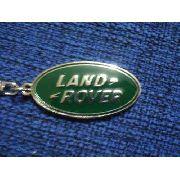 Chaveiro Land Rover Marca Automotivo Carro Esportivo