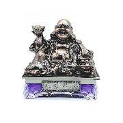 Enfeite Aromatizador De Mesa Buda Chinês Japonês