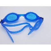 Óculos Natação Adulto Proteção Uv Azul Marinho Cod708 Anúncio com variação