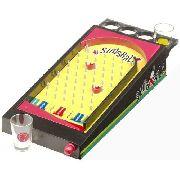 Jogo De Suds Ball Drink Pinball Jogo De Beber Com 4 Copos