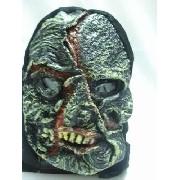 Mascara Monstro Scarface Festa Fantasia 3d