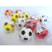 Bola Anti Stress Bolinha Futebol Relaxante