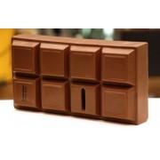 Cofre Barra De Chocolate cofrinho