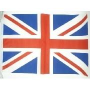 Bandeira Grã Bretanha 40x30cm Festas Inglaterra Jogos