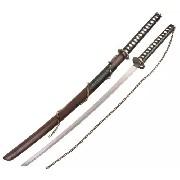Espada Samurai Japonesa Metal Chain Mod Sf6250