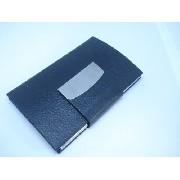 Porta Cartão Credito Azul Dream Mini Carteira