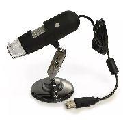 Microscópio Digital Usb 1000x Hd