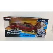 Miniatura Carrinho Charger Daytona Velozes Furiosos 6 1/2