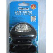 Lanterna De Cabeça Western 5 Led 3 X Aaa