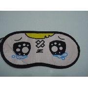 Máscara Para Dormir Repouso Tapa Olho Viseira