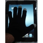 Luva Alta Precisão Ipad Iphone Thouch Screen Dot Com