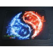 Mouse Pad Cosmo Pro Gamer Tec Drive X Fire 44 X 33cm