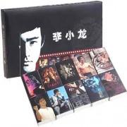 Conjunto Bruce Lee Coleção 10 Caixas De Fosforos