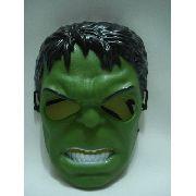 Mascara Hulk Festa Fantasia Haloween