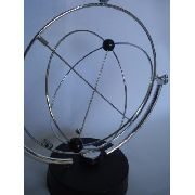 Pêndulo Cinético Móbile Giratório Cosmos