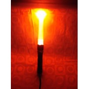 Lanterna Tatica Swat Sinalizador Led 3w 8000w