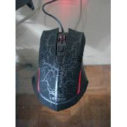 Mouse Optico R Noise Gamer 3200dpi Alta Precisão Usb