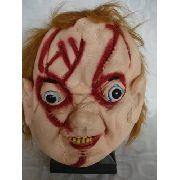 Mascara Chucky Brinquedo Filme Festa Fantasia Haloween