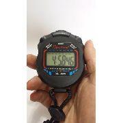 Cronometro Digital Esportivo Profissional Relógio