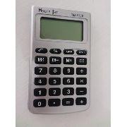 Calculadora Digital Com Carteira 8 Digitos Moure Jar