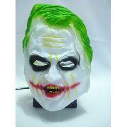 Mascara Coringa Batman Festa Fantasia Haloween