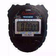 Cronômetro Profissional Com Hora, Alarme E Despertador