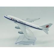 - Avião Miniatura Air China Metal Coleção