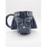 - Caneca Ceramica Darth Vader Star Wars Força
