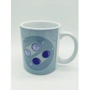 - Caneca Ceramica Sness Video Game Controle Retro 330ml