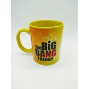 - Caneca Ceramica The Big Bang Theori 320ml